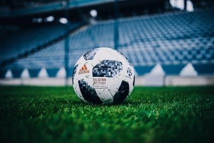 Oficjalna piłka Lotto Ekstraklasy – Telstar 18