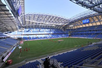 Stadion Lecha Poznań