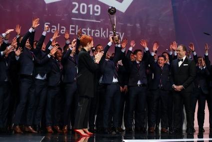 Gala Ekstraklasy po sezonie 2018/2019