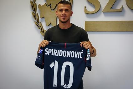 Srdan Spiridonovic