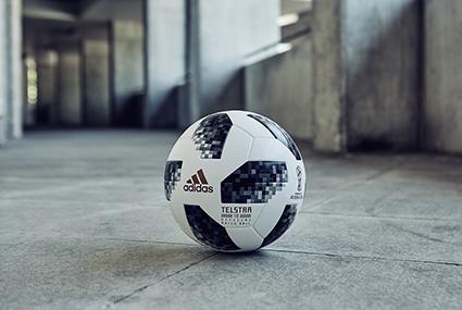 Adidas Telstar 18
