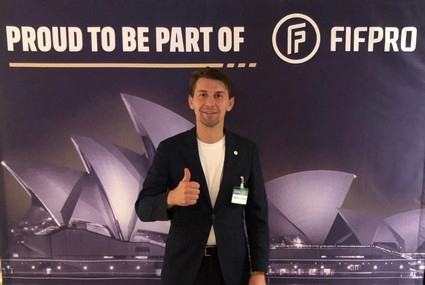 Polski Związek Piłkarzy nadal w strukturach FIFPro