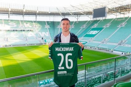 Mateusz Maćkowiak