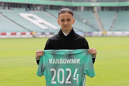 Michał Karbownik