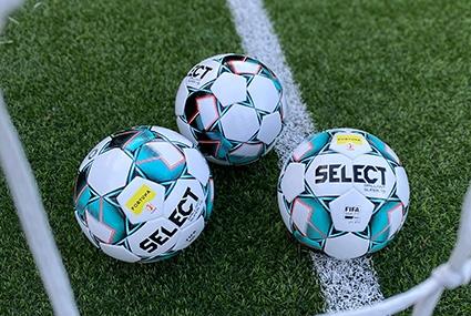 Oficjalna piłka Fortuny I Liga