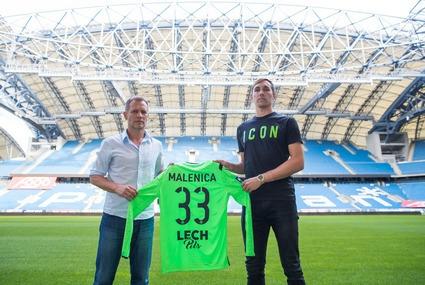 Tomasz Rząsa i Marko Malenica (z prawej)