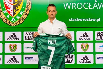Robert Pich