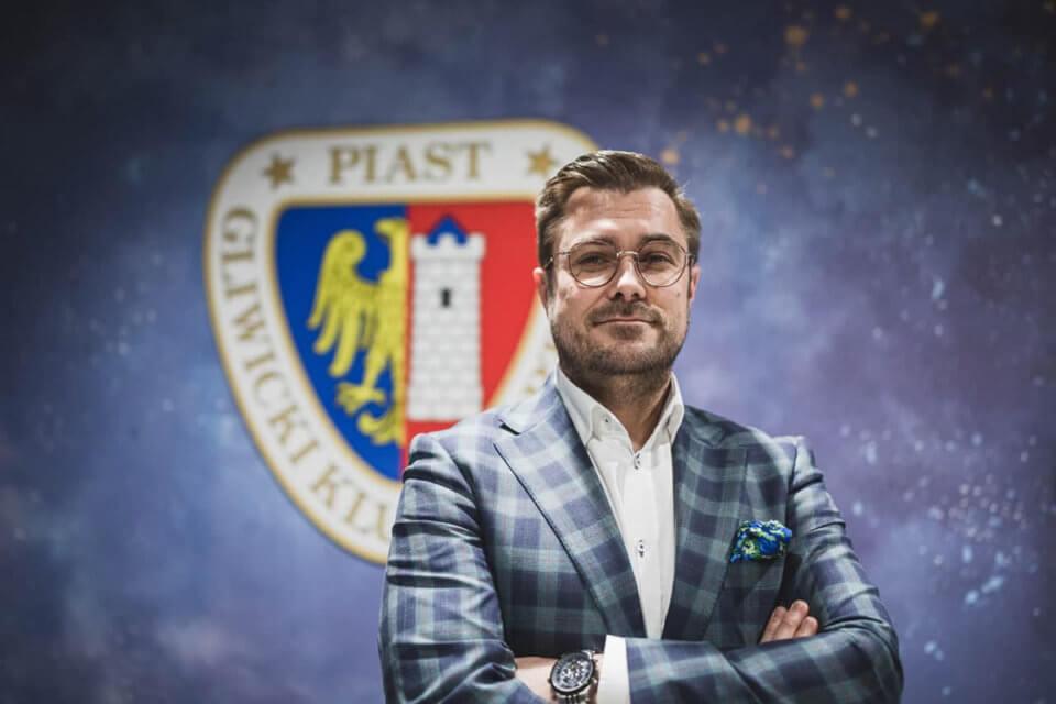 Grzegorz Bednarski