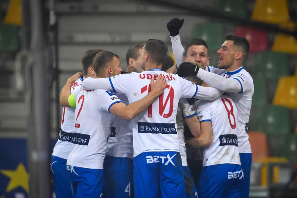 Podbeskidzie Bielsko-Biała - Legia Warszawa