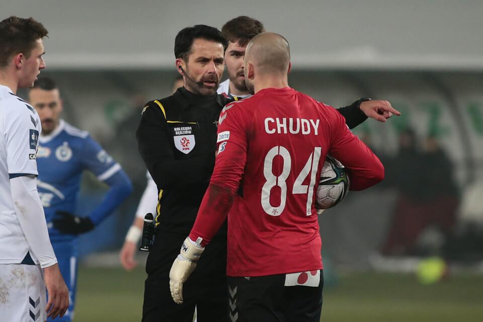 Martin Chudy