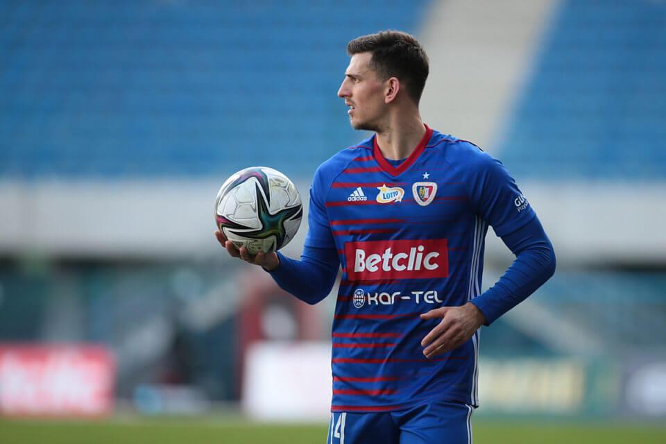 Jakub Holubek