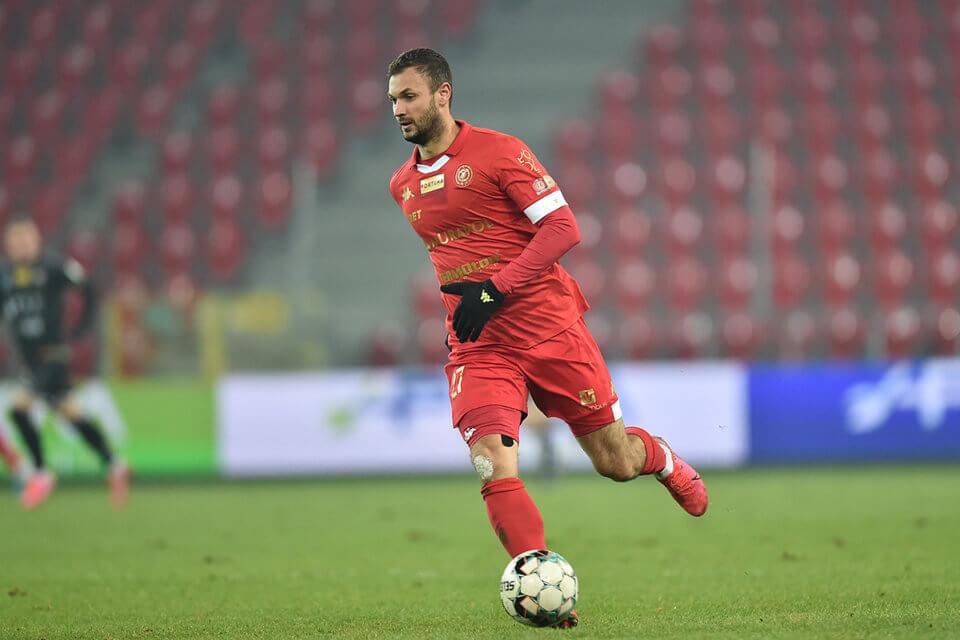Daniel Tanżyna